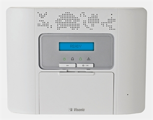 תמונה של מערכות אזעקה אלחוטית PowerMaster-30 G2